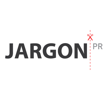 Jargon PR Logo For Course Testimonials