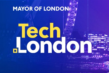 Tech London Logo For Digital Workshop Partners Page